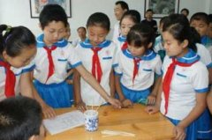 天津市户籍学生入学政策